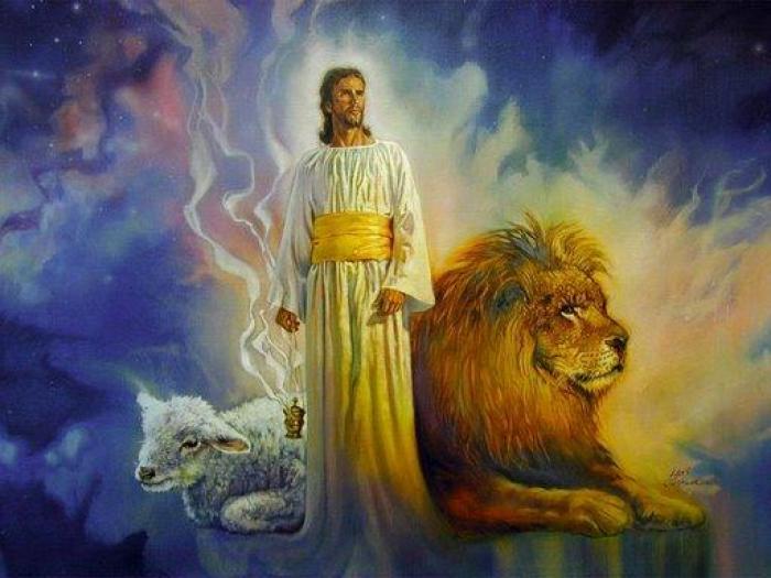 Евангелие Матфея Глава 16