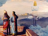 Царь Навуходоносор