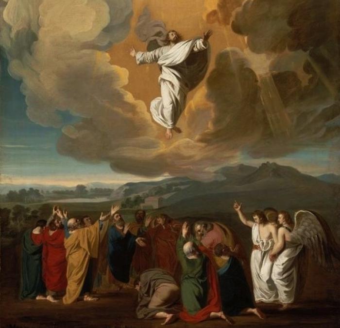 Евангелие Матфея Глава 28