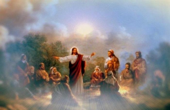 Евангелие Матфея Глава 10