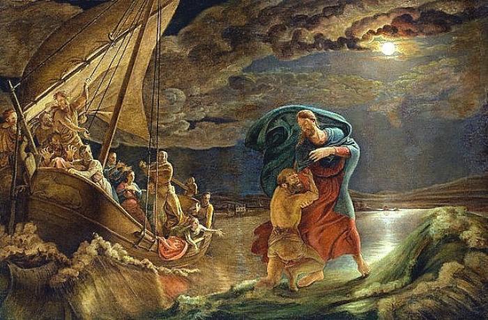 Евангелие От Иоанна Глава 6