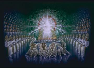 Откровение Глава 4