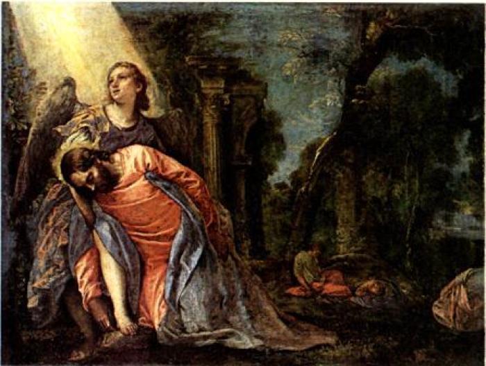 Молитва Пророка Иеремии