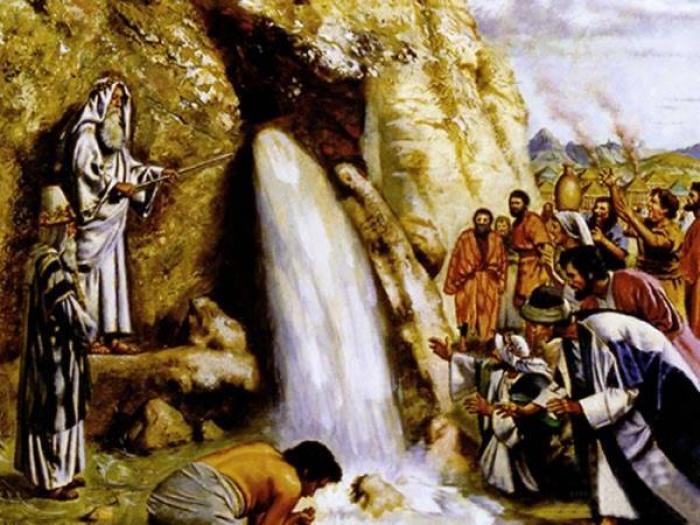 Пророк и Любовь